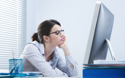 The Real Cost of Employee Downtime