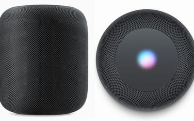 With Audio Focus Apple Side-Steps Smart Speaker Competition