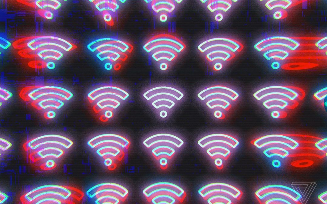 41 percent of Android phones are vulnerable to 'devastating' Wi-Fi attack