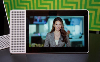 Google takes on Echo Show with four new smart displays