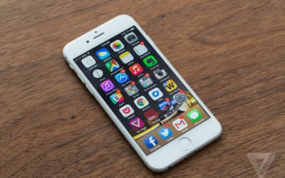 The US government is investigating Apple over slowed-down iPhones