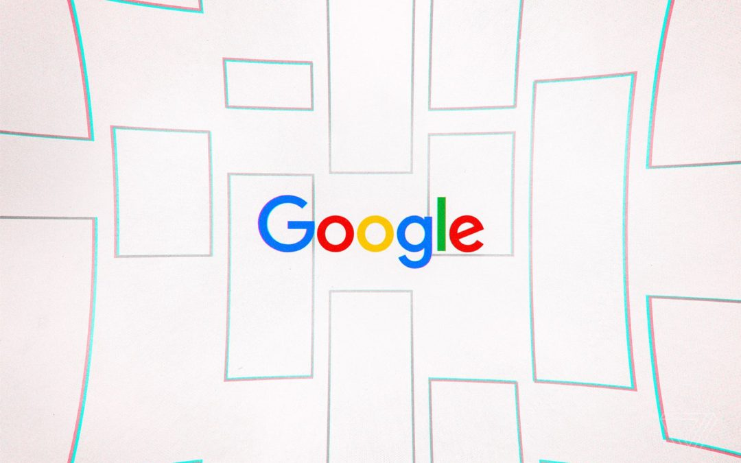 Google's Go search app can now read the web out loud