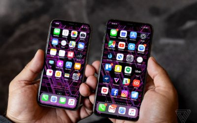 Apple is boosting the trade-in value of old iPhones