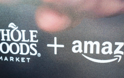 Amazon reportedly plans to build new Whole Foods Market stores